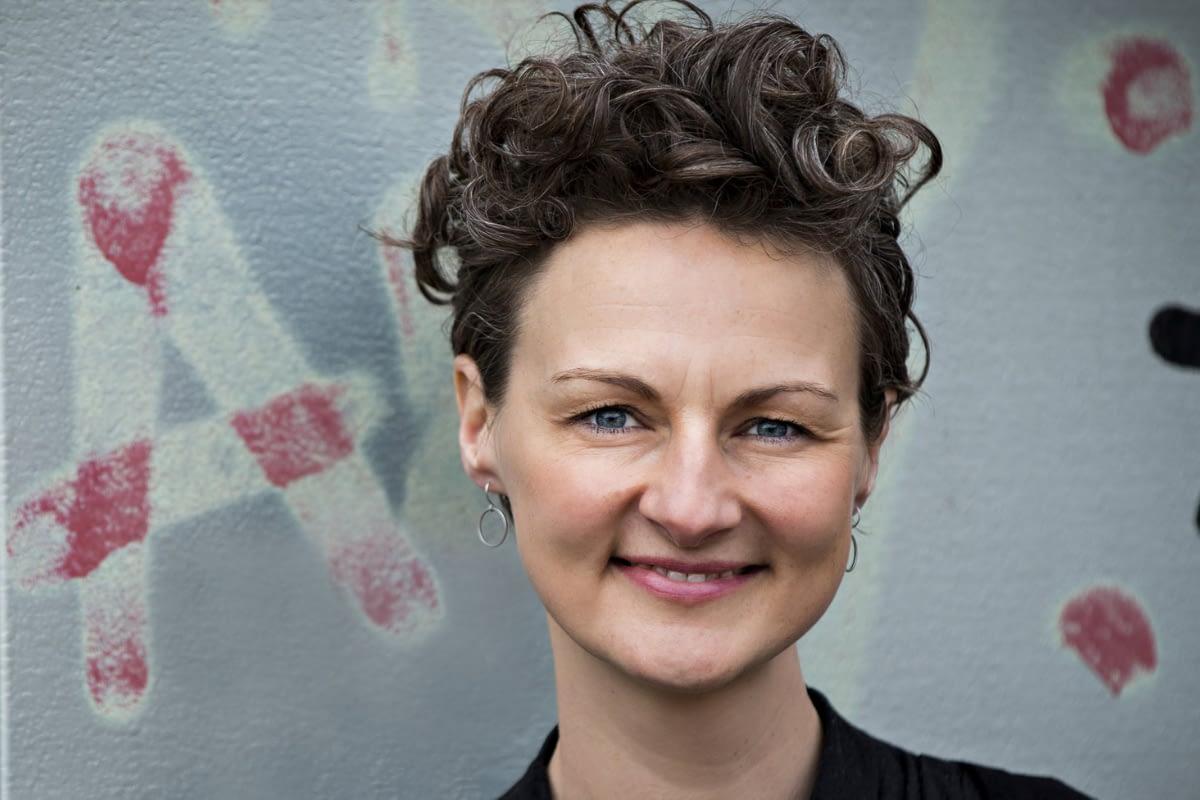 Laura Vilsbæk