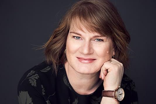 Simone Hyldahl