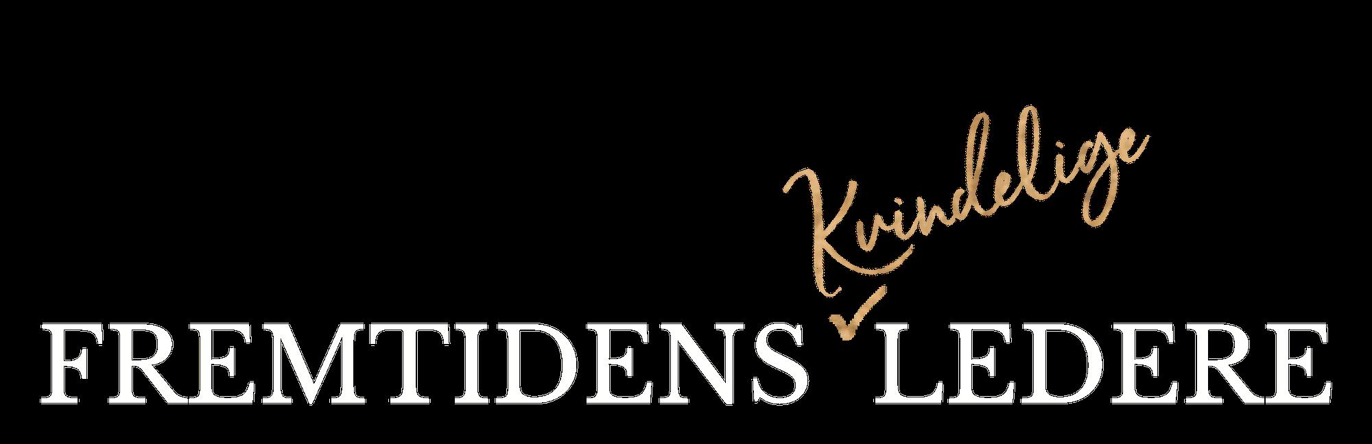 Fremtidens kvindelige ledere logo